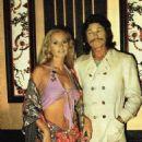Charles Bronson and Jill Ireland - 454 x 578