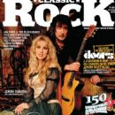 Ritchie Blackmore & Candice Night - 454 x 621