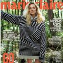 Enikö Mihalik - Marie Claire Magazine Cover [Hungary] (October 2020)