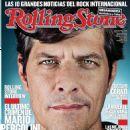 Mario Pergolini - Rolling Stone Magazine Cover [Argentina] Magazine Cover [Argentina] (3 June 2012)