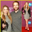 Teresa Palmer and Mark Webber