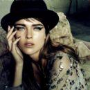 Shannan Click Jacques Olivar Photoshoot - 454 x 392