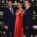 Henry Cavill- March 22, 2016-'Batman V Superman: Dawn of Justice' European Premiere