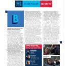 Melissa Benoist – SciFiNow Magazine (137 issue 2017)