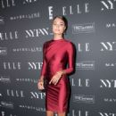 Daniela Braga – E!, ELLE & IMG celebrate the Kick-Off To NYFW: The Shows at The Pool in NYC - 454 x 681