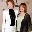 Mary Tyler Moore and Valarie Harper - 454 x 605