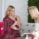 Ashley Greene : SIMPLY Los Angeles Fashion + Beauty Conference - 454 x 267