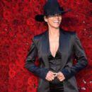 Halle Berry – Tyler Perry Studios Grand Opening Gala in Atlanta