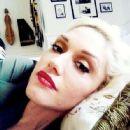 Gwen Stefani - 446 x 594