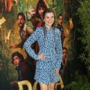 Kate Godfrey: 'Dora And The Lost City Of Gold' World Premiere In Los Angeles