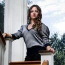 Mackenzie Rosman - Matt Haines Photoshoot For Zooey Magazine July 2010
