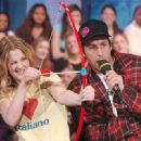 Adam Sandler And Drew Barrymore
