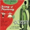 Roberta (Musical) Music By Jerome Kern - 454 x 454