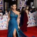 Lucy Mecklenburgh – Pride Of Britain Awards 2019 in London - 454 x 648