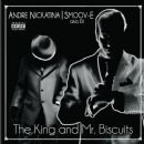 Andre Nickatina - The King & Mr. Biscuits