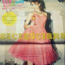 Anna Przybylska - Cosmopolitan Magazine Pictorial [Poland] (May 2013)