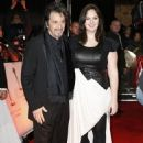 Al Pacino and Lucila Sola - 454 x 649