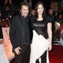 Al Pacino and Lucila Sola