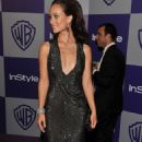 Olivia Wilde - 11th Annual Warner Brothers/InStyle Golden Globes After Party At The Beverly Hilton Hotel On January 17, 2010 In Beverly Hills, California