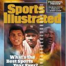 Babe Ruth - Sports Illustrated Magazine Cover [United States] (26 December 1998)