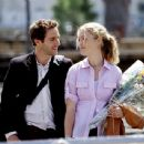 Julia Stiles and Alessandro Nivola