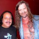 Chris Holmes & Ron Jeremy - 454 x 340