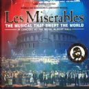 Les Miserables Album - Les Misérables: In Concert at the Royal Albert Hall