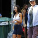 Chantel Jeffries – Out in New York - 454 x 708