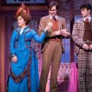 Bernadette Peters HELLO DOLLY! 2017 Revivel Cast - 454 x 256