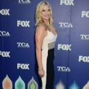 Ali Larter – Fox 2016 Summer TCA All-Star Party in West Hollywood 8/8/2016 - 454 x 658