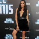 Dania Ramirez – 'Hotel Artemis' Premiere in Los Angeles - 454 x 641