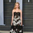 Amanda Seyfried – 2018 Vanity Fair Oscar Party in Hollywood
