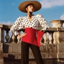 Irina Shayk - W Magazine Pictorial [United States] (February 2017) - 454 x 594