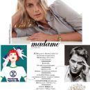 Melanie Laurent – Madame Figaro Magazine (November 2019) - 454 x 588