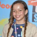 Quinne Daniels – Nickelodeon Kids' Choice Sports Awards 2019 in Los Angeles - 454 x 608