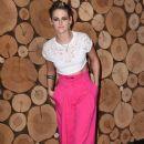 Kristen Stewart : Premiere Of Starlight Studios And Refinery29's 'Come Swim'