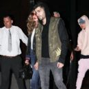 Zayn Malik spotted out and about in New York City, New York on July 14, 2016