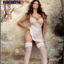 Sara Varone - For Men Calender 2009