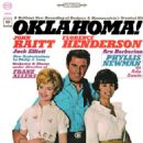 Oklahoma! 1964 Columbia Records Studio Cast Starring John Raitt