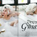 Malgorzata Socha - VIVA Magazine Pictorial [Poland] (17 December 2015)