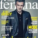 Vincent Cassel - Version Femina Magazine Cover [France] (10 February 2015)