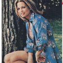 Ira von Fürstenberg - Film Magazine Pictorial [Poland] (16 March 1975)