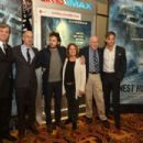 Chris Pine-January 28, 2016-Boston Embraces Chris Pine and Casey Affleck at the Finest Hours Special Screening for the Hometown Crowd
