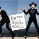 Pink - Elle Magazine Pictorial [Canada] (November 2012) - 454 x 349