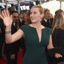 Kate Winslet At The 22nd Annual Screen Actors Guild Awards (2016)