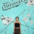 Zoe Kravitz – Tiffany & Co. Celebrates 2018 Tiffany Blue Book Collection in NY