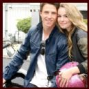 Bridgit Mendler and Shane Harper - 300 x 300