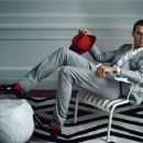 Mika - Vanity Fair Magazine Pictorial [Italy] (6 November 2013) - 454 x 363