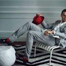 Mika - Vanity Fair Magazine Pictorial [Italy] (6 November 2013)