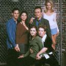 Buffy The Vampire Slayer Cast - Second Season (2000)